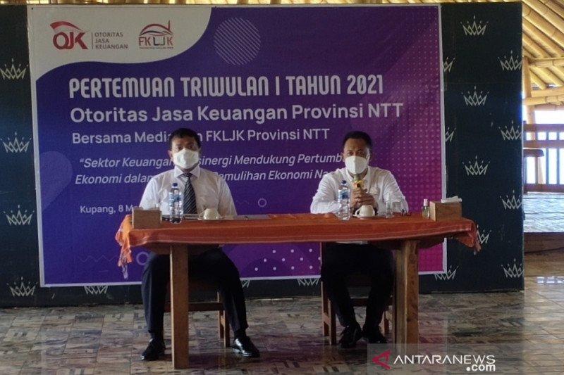 FKLJK NTT kumpulkan 30 penyintas COVID-19 jadi pendonor plasma