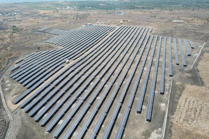Kementerian ESDM jalin kerja sama tingkatkan energi bersih di pedesaan