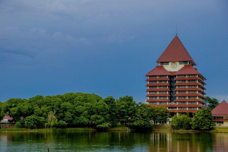 FHUI dinobatkan sebagai fakultas hukum terbaik di Indonesia