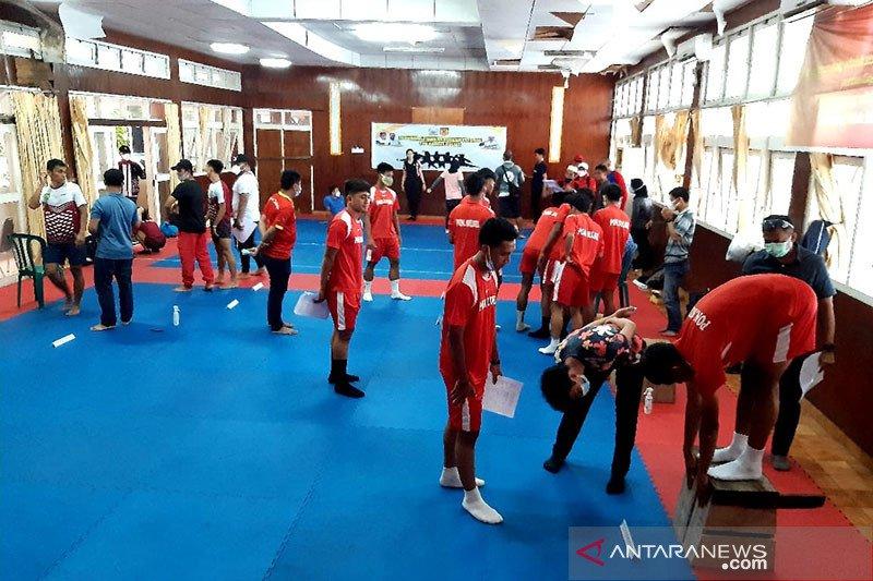 Pemerintah pastikan atlet PON Papua segera dapat giliran vaksinasi