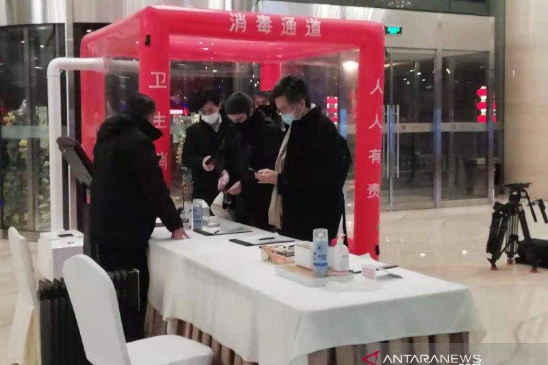 China luncurkan kartu kesehatan internasional, bisa untuk melancong