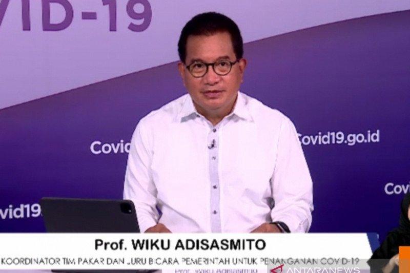 Satgas: Fenomena Long COVID-19 tidak menular