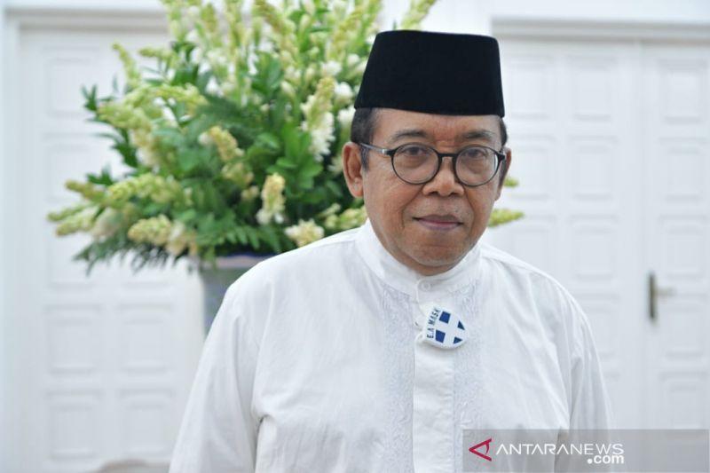 Jubir: Wapres yakinkan Presiden untuk batalkan Perpres Investasi Miras