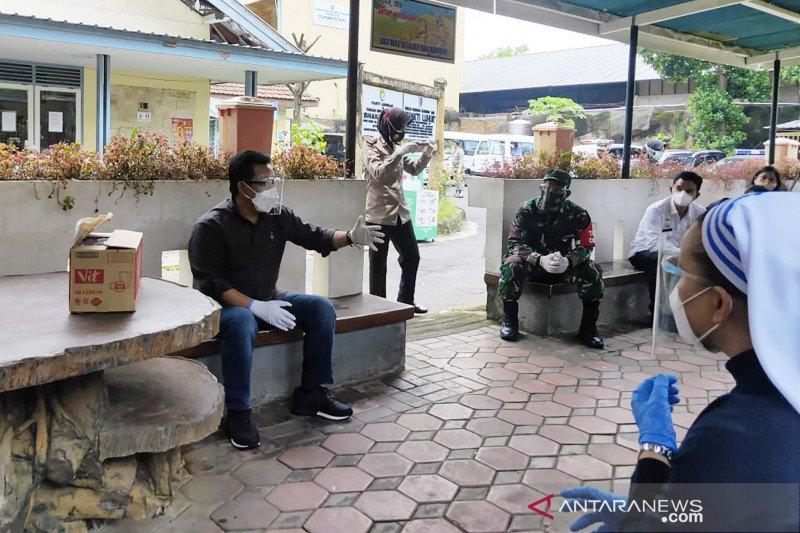 Mulai membaik kondisi klinis penghuni Bhakti Luhur di RSL Malang