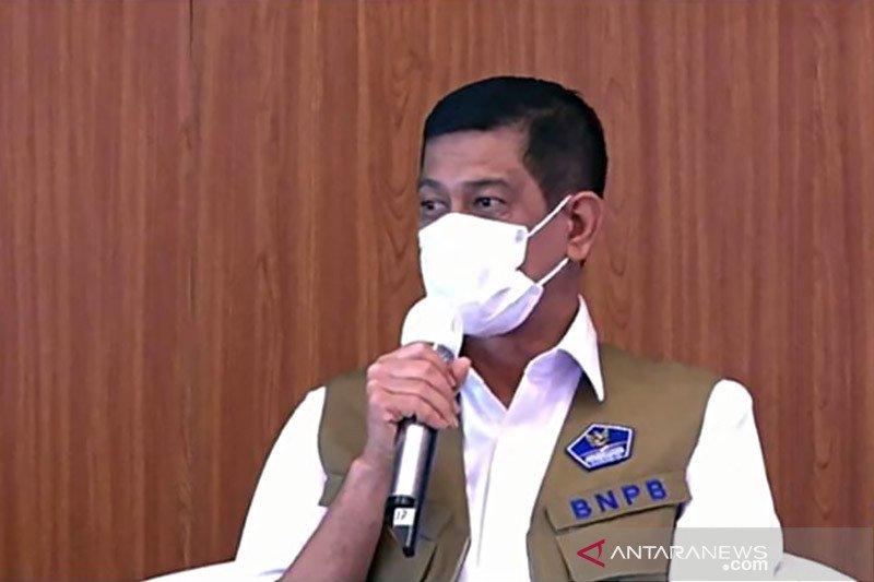 Pelibatan TNI-Polri jadi pelacak COVID-19 karena latar belakang nakes