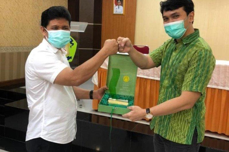 FKG UI suluh soal radiografik kepada pelajar SMAN di Jakarta