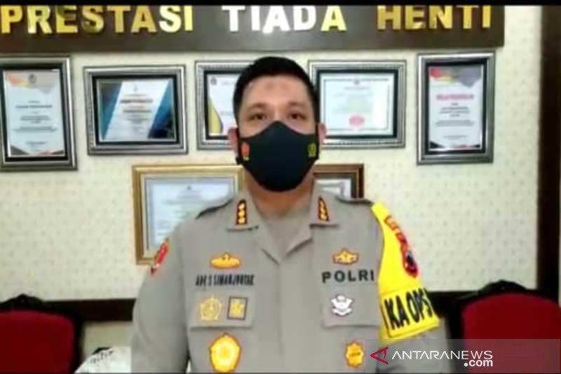 "Polresta Surakarta siapkan tim khusus ""Virtual Police"" pantau Medsos"