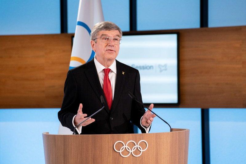 IOC: Vaksinasi tidak wajib untuk atlet Olimpiade Tokyo ...