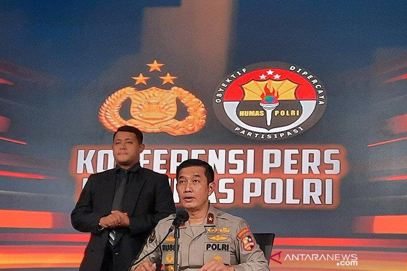 Polri selidiki kaitan teroris di Jatim dan Poso