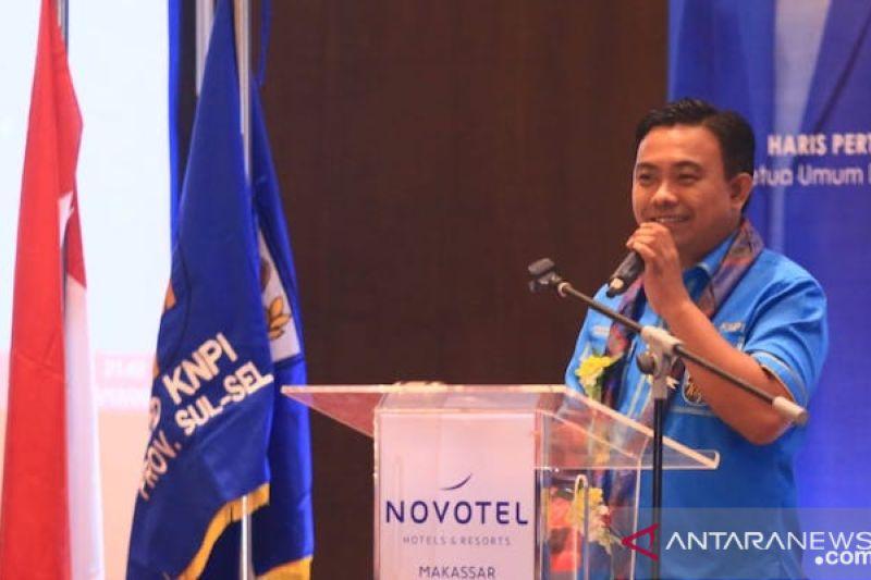 Oknum yang pecat Haris dari Ketua DPP KNPI akan dipecat balik