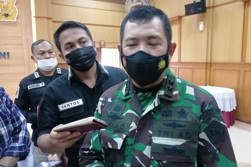 TNI terus dukung pemadaman karhutla di daerah rawan