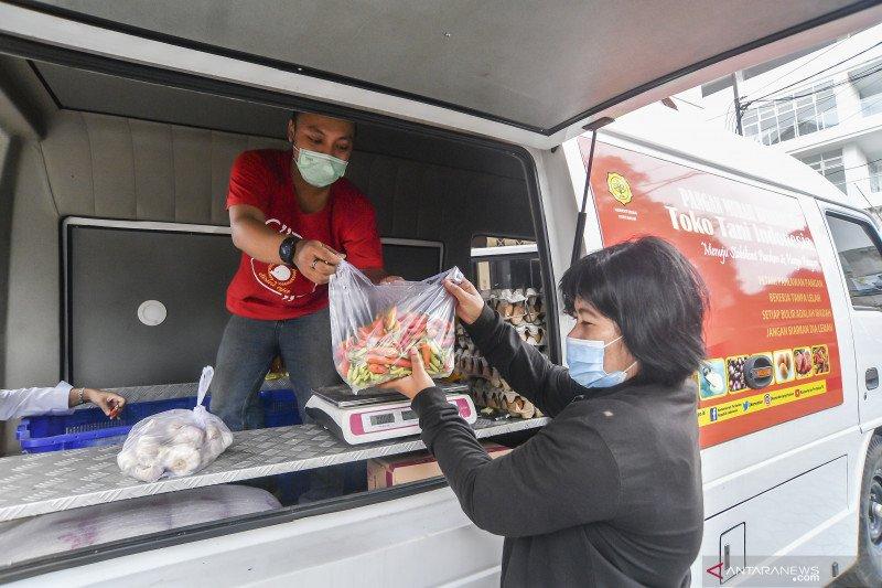 Kementan jual cabai rawit mulai Rp32 ribu per kg di Jakarta