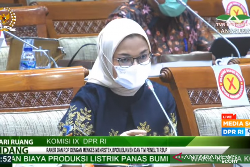 BPOM akan temui tim Vaksin Nusantara sebelum beri izin fase kedua