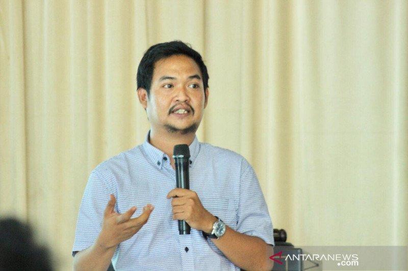 Minim ruang terbuka hijau di Makassar, sebut Walhi Sulsel
