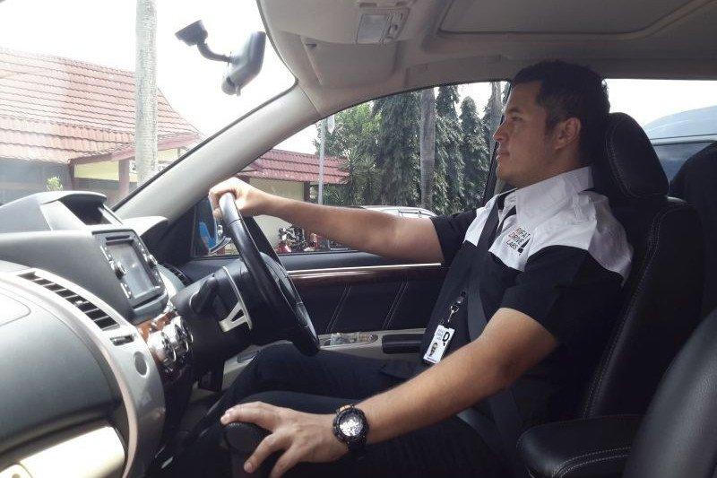 Tips berkendara dengan posisi duduk yang nyaman dan aman