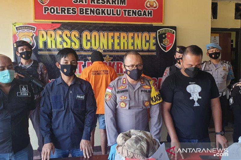 Pelaku pencabulan anak kandung di Bengkulu terancam 15 tahun penjara