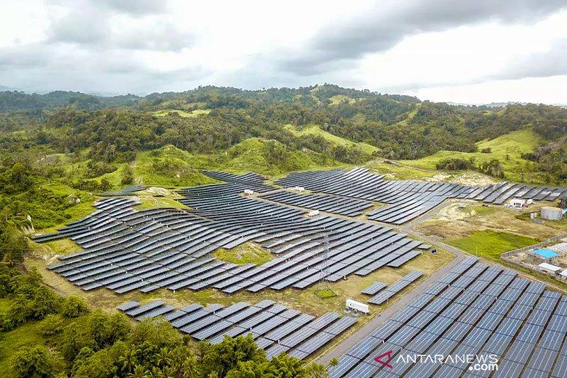 Anggota DPR: Genjot pemanfaatan listrik dari tenaga surya