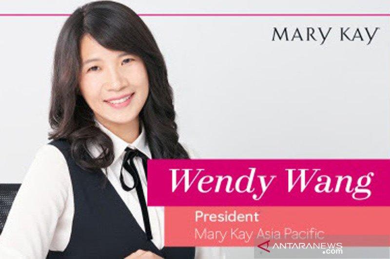 Mary Kay nobatkan Wendy Wang sebagai Presiden Asia Pasifik