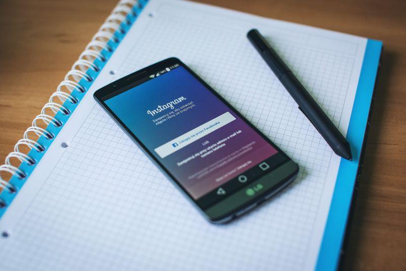 Senator AS minta setop pengembangan Instagram untuk anak