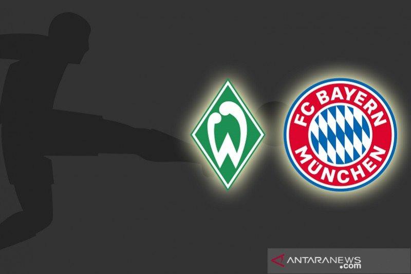 Jadwal Liga Jerman: Bayern dilarang lengah
