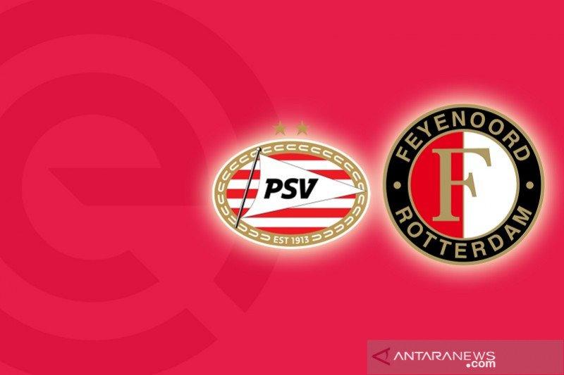 Jadwal Liga Belanda: Feyenoord bisa ganggu peluang PSV