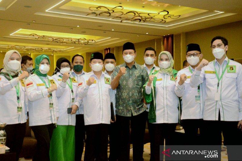 PPP dukung penegak hukum berantas tipikor upaya tingkatkan IPK