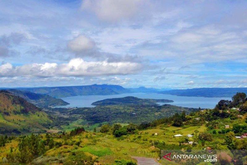 BPPT lakukan rekayasa cuaca tingkatkan tinggi muka air Danau Toba