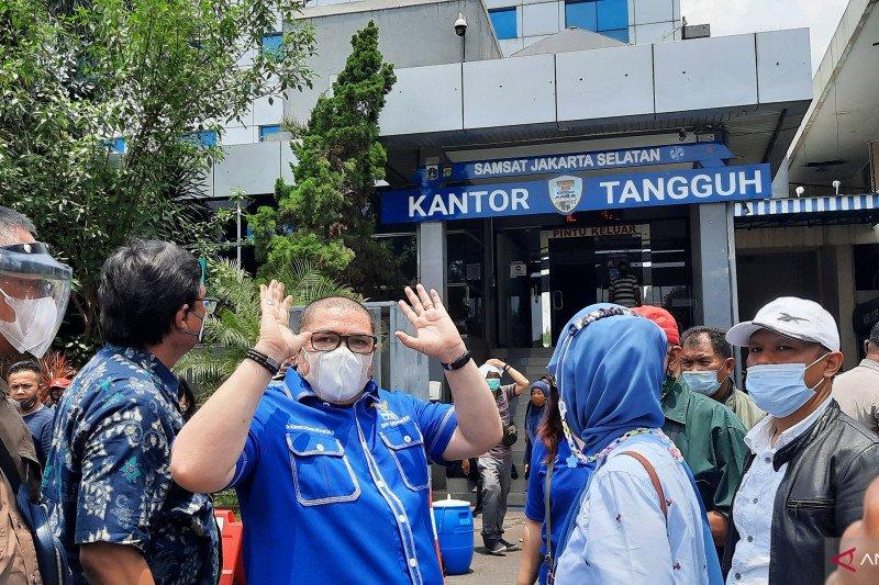 Partai Demokrat versi KLB siap hadapi gugatan AHY di PN Jakpus