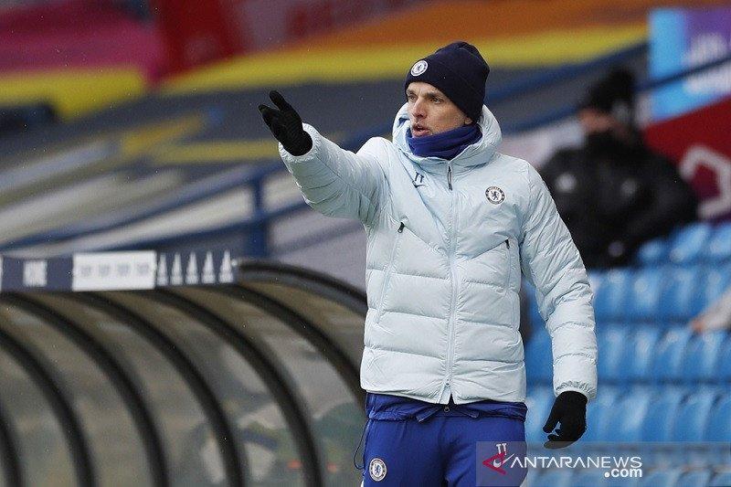 Tuchel nilai Chelsea kurang klinis manfaatkan serangan balik ke Leeds