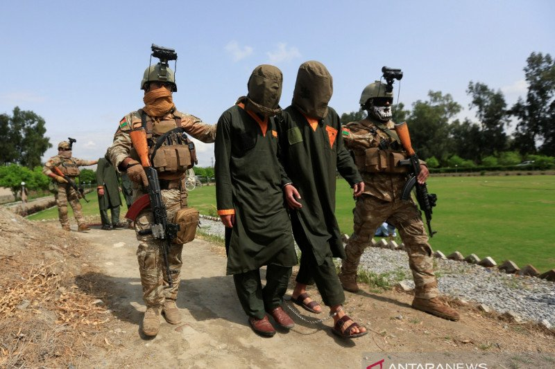 Taliban, pemerintah Afghanistan sepakat percepat perundingan