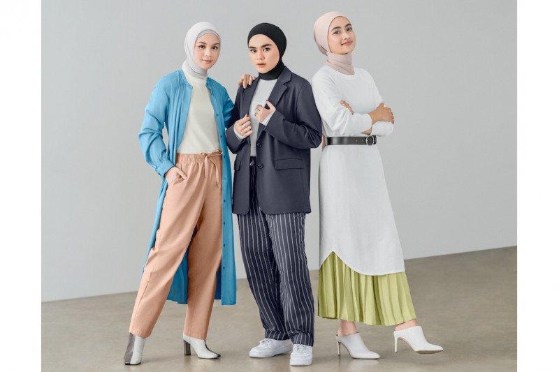 Ayudia C, Sivia Azizah, dan Tantri Namirah rilis panduan gaya