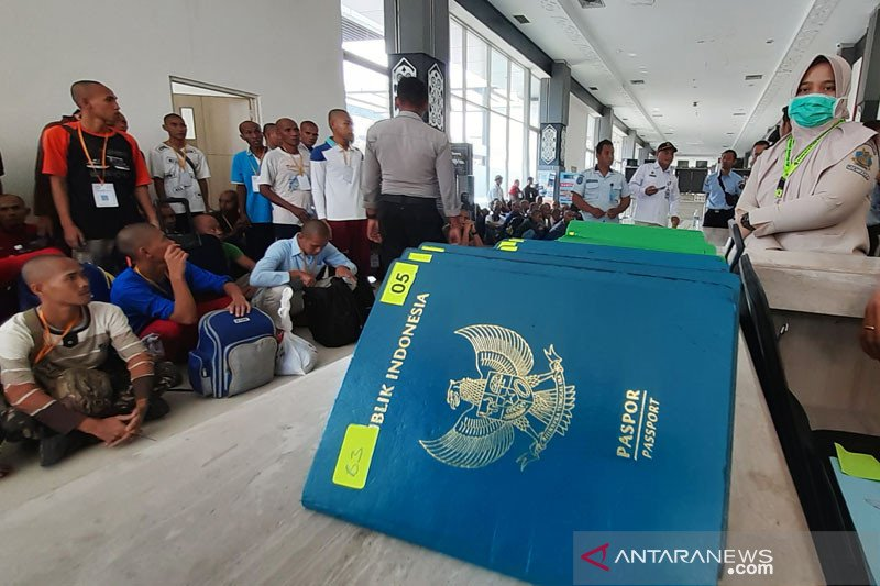 KJRI minta pihak Malaysia menunda dulu deportasi PMI