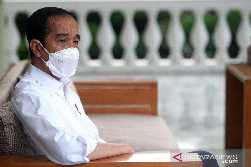 Kemarin, Presiden tiga periode sampai RUU PKS
