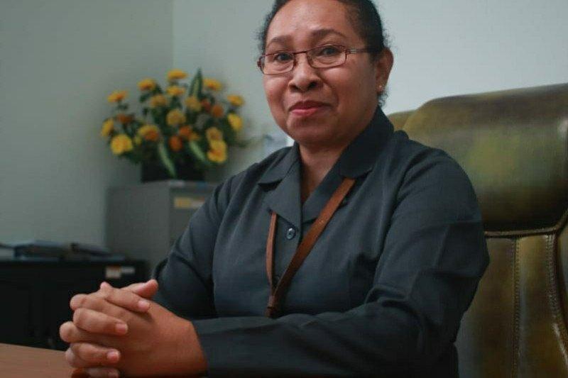 Ekspor Papua turun 42,6 persen di Februari 2021