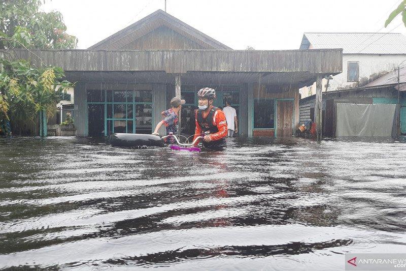 BNPB verifikasi data perbaikan rumah rusak akibat banjir di Kalsel