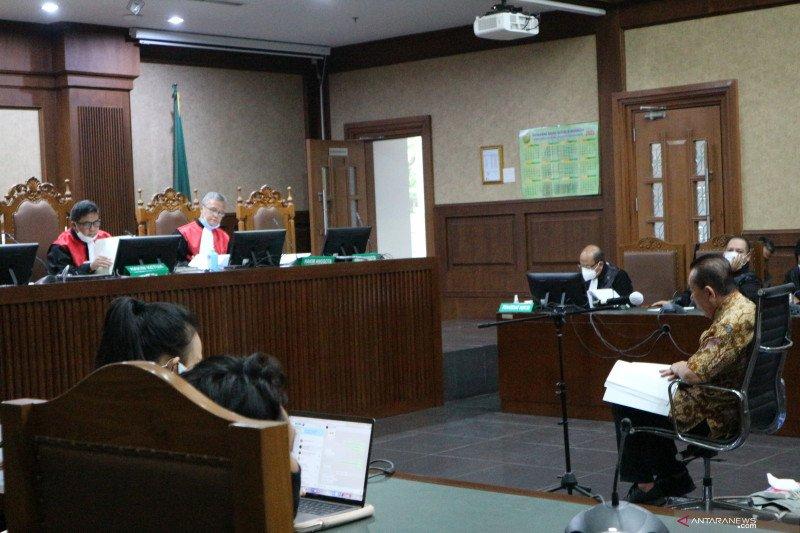 Djoko Tjandra mengaku rindu pulang ke tanah air