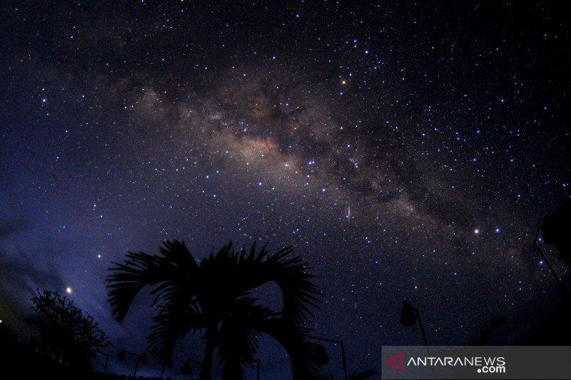 Lapan ajak masyarakat lestarikan langit gelap dengan mematikan lampu
