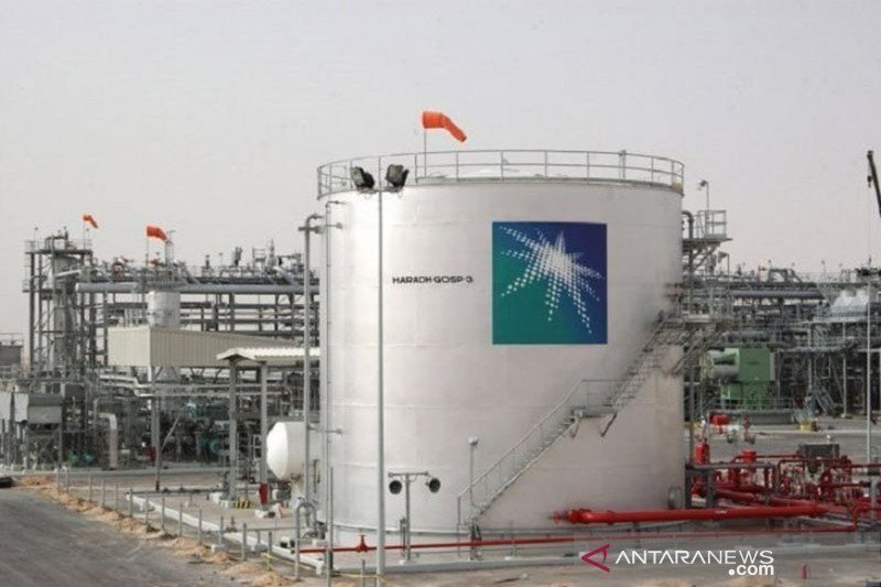Saudi Aramco akan prioritaskan pasokan energi ke China selama 50 tahun