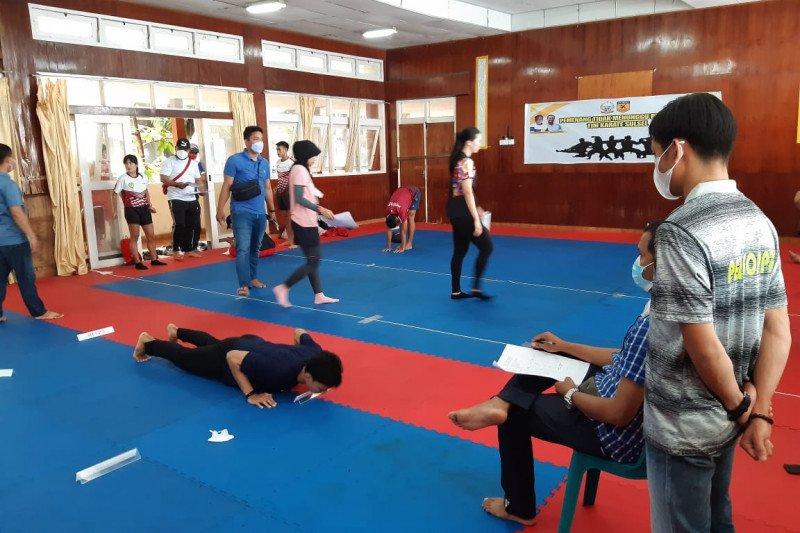 Sepak takraw Sulsel siap hadapi DKI di Makassar