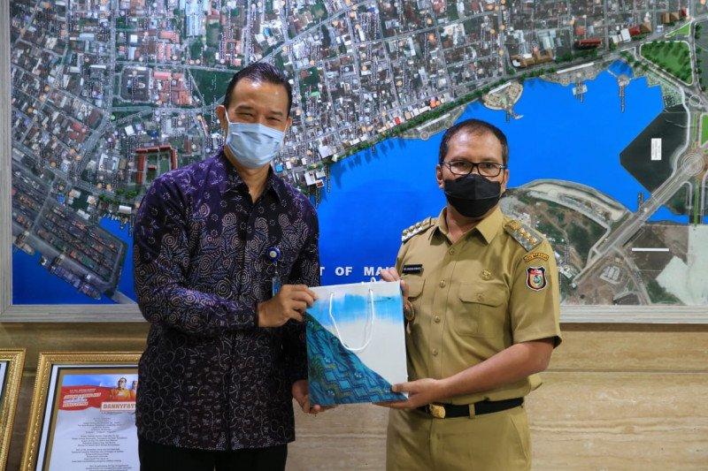 Garuda antusias sambut Festival Vaksinasi Makassar