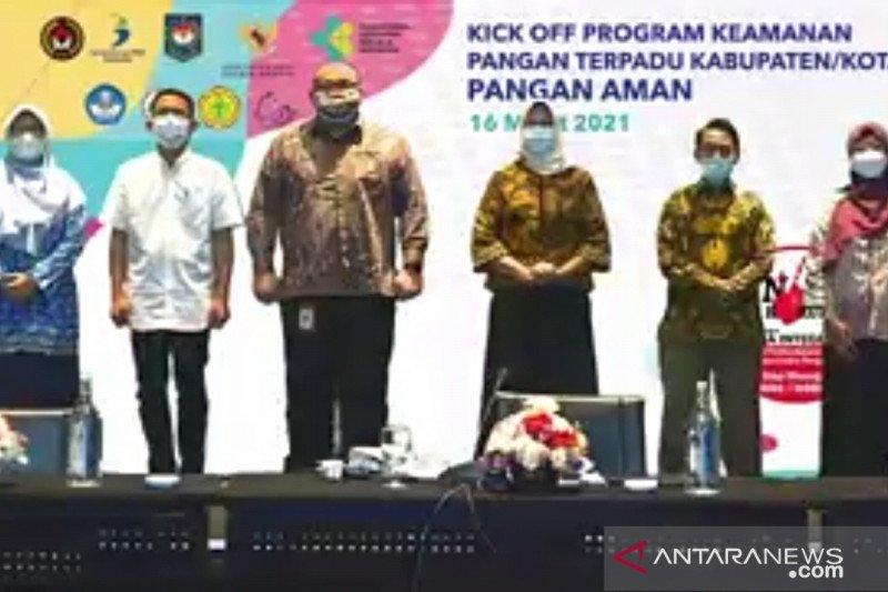 BPOM: Revitalisasi program keamanan pangan upaya melawan pandemi