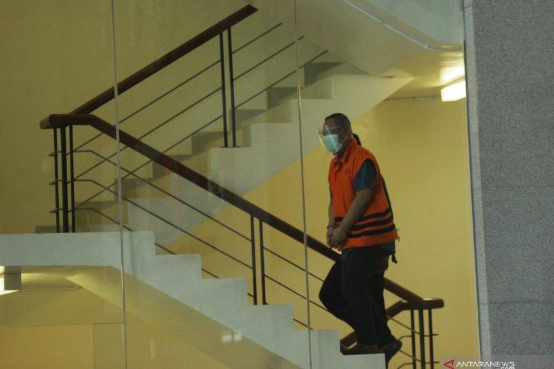 KPK panggil delapan saksi kasus suap pengadaan bansos Jabodetabek