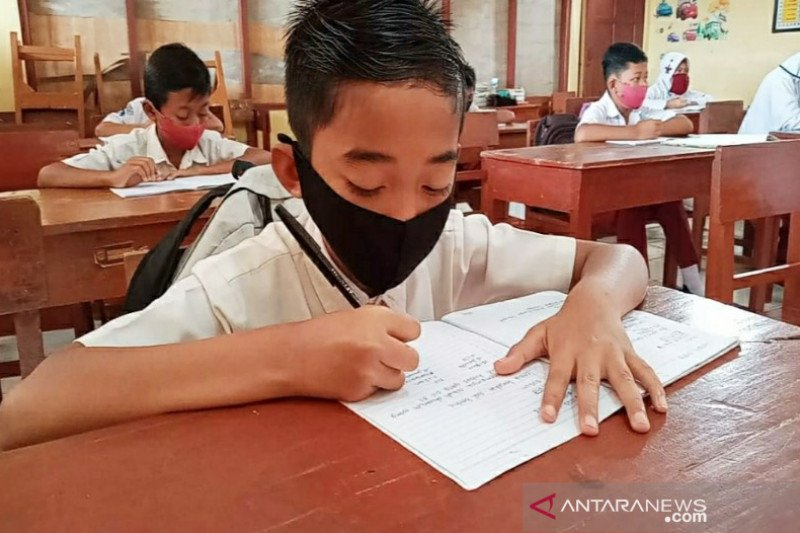 Pemkot Pekalongan siapkan skema pembelajaran tatap muka