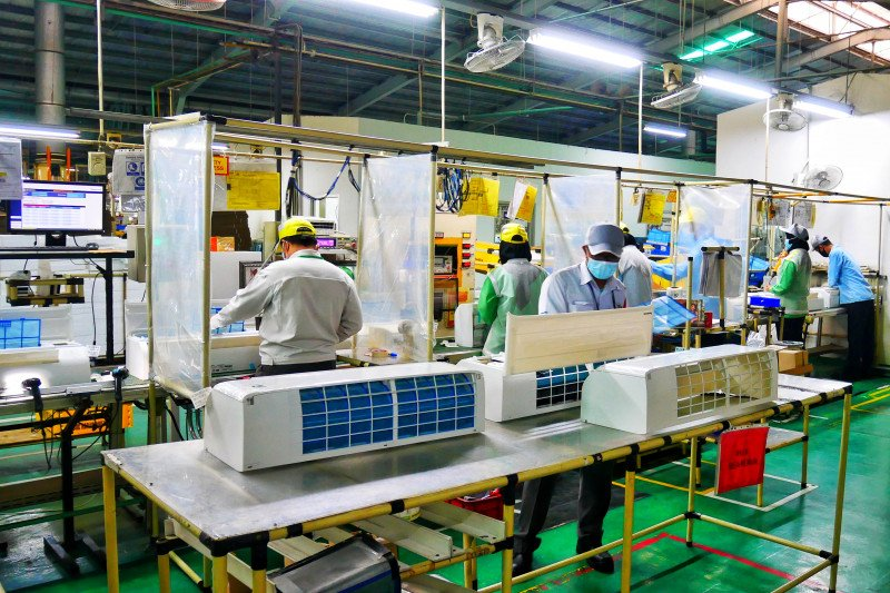 Panasonic Hadirkan Inovasi Teknologi nanoe X dan Pacu Kegiatan Ekspor