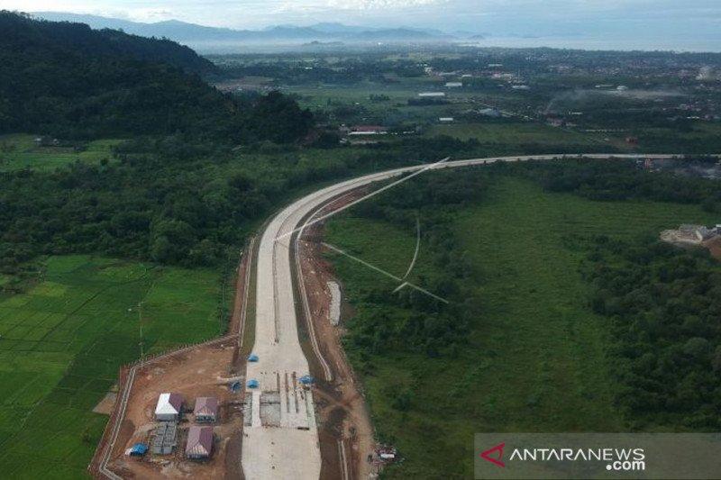 Pakar: Tol Trans Sumatera strategis bagi pergerakan barang