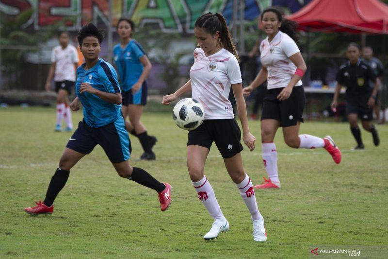 PSSI: AFC tunjuk Indonesia tuan rumah Piala Asia Putri U-17 2022