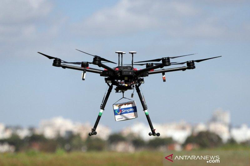 Kemenhub luncurkan registrasi dan pilot drone secara online