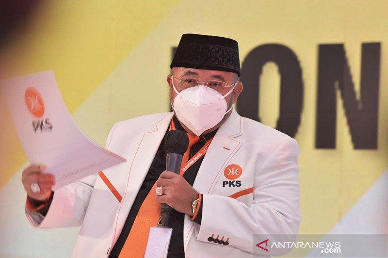 Sekjen PKS harap kerja pemerintah lebih baik setelah perubahan kabinet