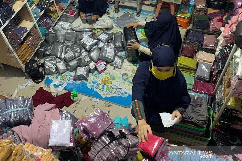 Kampanye Harbolnas E-Commerce bantu UMKM ekspor produk