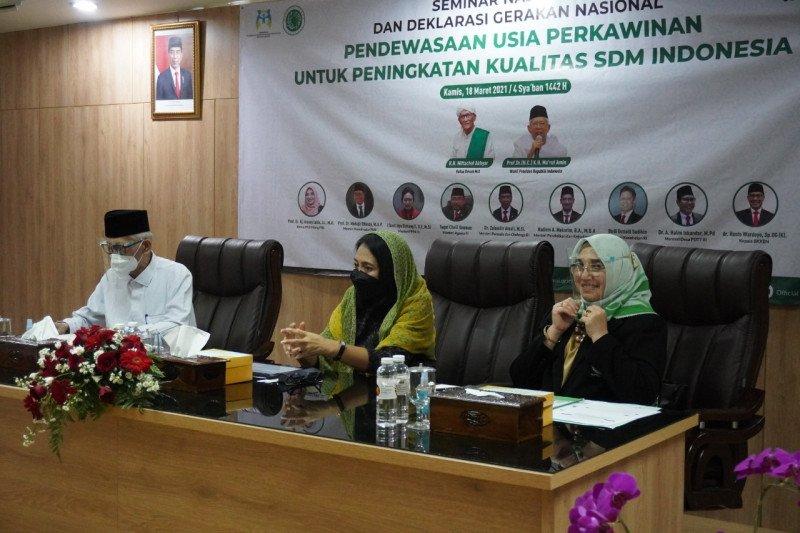 Menteri PPPA: Perkawinan anak bentuk pelanggaran HAM terhadap anak